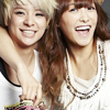 Tresa Passing: Smile ; Amber & Vic