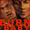 Morgan Briarwood: Fic WTWIB Burn
