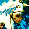 Tangled - Max Judge You