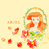 Christina Joy: ♫ tlm → ariel