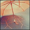 зонт с человечками