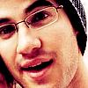 Darren- close up (beanie. Italy)