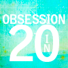 20 icons in 20 days of your obsession