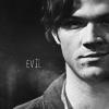 Evil!Sam Winchester ~ Supernatural