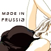 made in Prussia