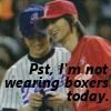 Hikaru: Koichi without boxers