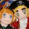 Pilot America & Pirate UK