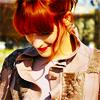 FS/red haired rachel evan wood