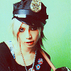 TakeruPoliceHat