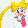 Sailor Moon ☆ usa