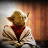 Meathiel: Star Wars Yoda