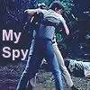 I Spy My Spy thanks to dangelos_song