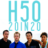 Hawaii Five-0 20 in 20 Icon Challenge
