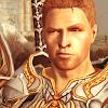 Dragon Age - Alistair