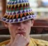 Раста-шляпа