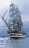 корабль плывет лоция