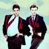 Glee- K/B photoshoot by kankonkine