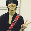 norbbiz: ♫; ryo | ur smile is my happiness