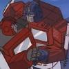 Ironhide Optimus