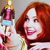 clean all the things!!!: amy pond