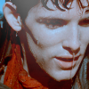 The Writer They Call Tay: MERLIn: All wet from saving the day