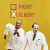 better off ted: fight or flight