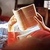 Уютное чтение