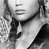 Jacintha: katniss e. → see me as i am