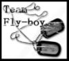 team fly-boy