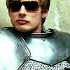 Prince Arthur Pendragon