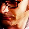 doctor who: ten; close