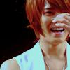 Jaejoong Laughing