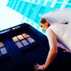 Doctor Who - Wedding Tardis