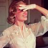 Grace Kelly High Society hungover weddin