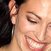 Bizarra: Claudia ecstatic