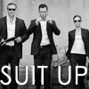 Siobhan: BN Suit Up