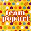 Team Pop Art