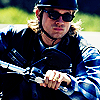 SOA - jax on bike