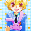 `★▬kyssderain: Ouran > Honey-kun