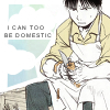 fma | maybe a domesticity kink