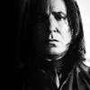 AstroGirl: Snape