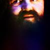 beautiful hagrid