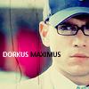 Maz (or foxxy!): Dorkus Maximus