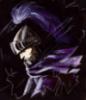 Фиолетовый рыцарь