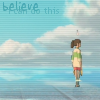 Believe (Chihiro)