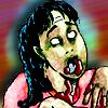 Francine - zombie