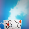 чашка в небе