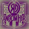 random hero ryan dunn logo
