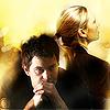 Larissa: Fringe_Olivia/Peter yellow background