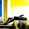 Lenre Li: Cathal - stairs